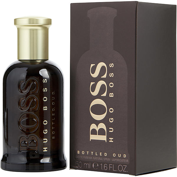 Hugo Boss Bottled Oud фото